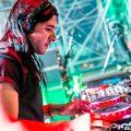 Skrillex Finally Returns to Perform at FORM Arcosanti Festival