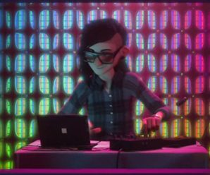 Skrillex Is Once Again Working With Disney On New Animated Movie