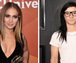 Skrillex's Highly Anticipated Collab with Jennifer Lopez Is Finally Here