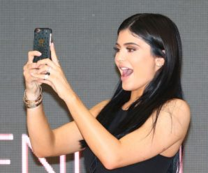 Snapchat Stock Drops Following One Tweet By Kylie Jenner