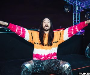 Steve Aoki Drops New Single With Some Of The Biggest Latin Megastars In The World