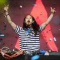 Steve Aoki Takes A Stand For Female DJ Equality