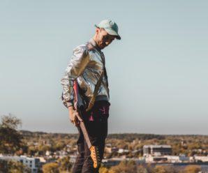 Super Future Shreds On New Original Track 'A Walk Through My Head'