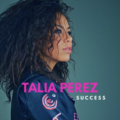 Talia Perez Shows off her Versatility with a Killer Chilled out Original