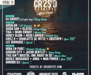 The CRSSD After Dark Lineup Is Now Officialy Out!