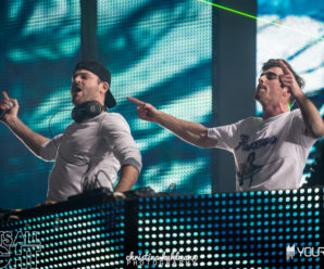 The Chainsmokers' Biggest Hit Just Hit 2 Billion Streams On YouTube