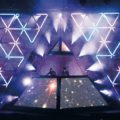 The Man Behind Daft Punk's Iconic Pyramid Is Back With An All New EDM Stage