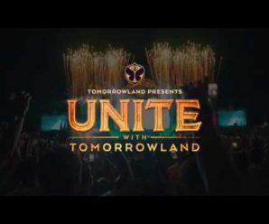 Tomorrowland Announces 2018 UNITE Satellite Events