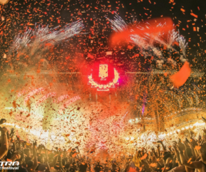 Ultra Releases A New Throwback Video Chronically Dance Music's Popularity Explosion