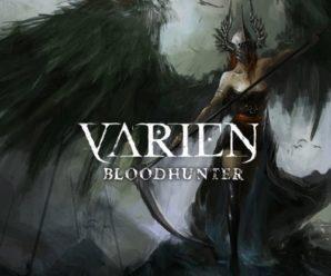 Varien Returns To The Spotlight With Dark New Track