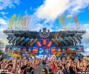 Watch Footage Of The First Ever Ultra Music Festival From Downtown Miami