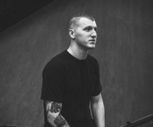 Your EDM Premiere: Des McMahon – Black Widow [IN/ROTATION]