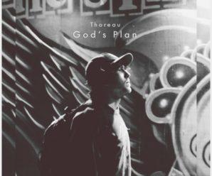 Your EDM Premiere: Drake – God's Plan (Thoreau Rework)