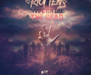 Your EDM Premiere: Riot Ten – The Dead EP [Dim Mak]