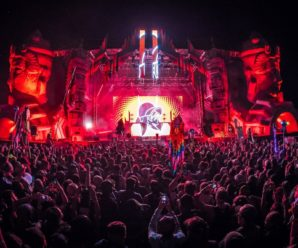 mau5trap Announces Curated Stage at Electric Forest