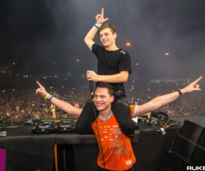 The Song That Got Martin Garrix Noticed By Tiësto Just Turned 5 Years Old