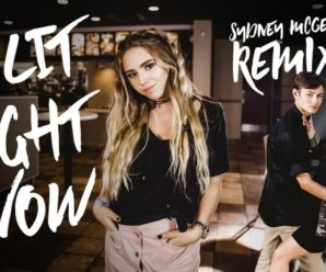 'Lit Right Now' Is the Latest Millennial Theme Song and You May Want To Die After Hearing It