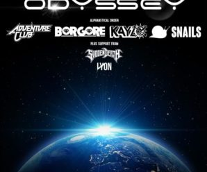 2018: A Bass Odyssey Will Supply Your Bass Fix This MMW