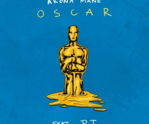"ARONA MANE Releases Infectious New Tune ""Oscar"""
