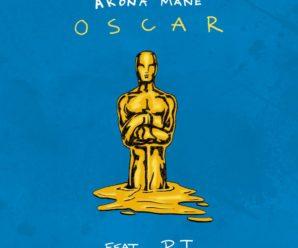 "ARONA MANE Releases Infectious New Tune ""Oscar"""