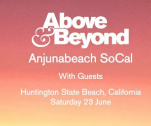 Above & Beyond Announce SoCal Beach Party This Summer
