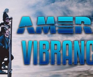"""Amera Releases New Genre-Bending Video For """"Vibrancy,"""" Embarks on Tour"""