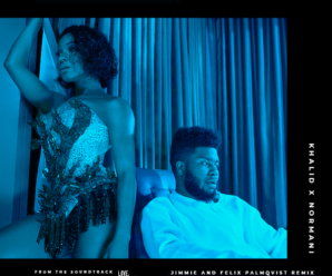 Another Official Remix for XO Collective? Jimmie and Felix Palmqvist Remix Khalid & Normani's Love Lies