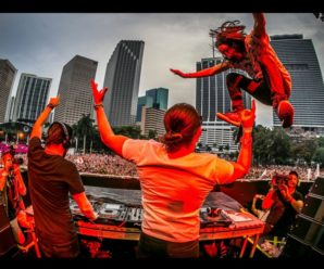 Are Dimitri Vegas & Like Mike Part of the Ultra Surprise?