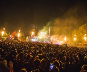 Arrest Made In Death At Major Festival, No Cause of Death Released Yet