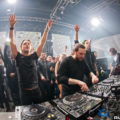 Axwell's Lighting Guy Just Posted That Swedish House Mafia Will Reunite At Ultra…[DETAILS]