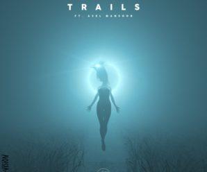 BLU J – Trails (ft. Axel Mansoor)