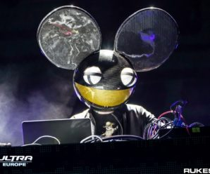 "BREAKING: Deadmau5 Reveals New Album ""Where's The Drop?"" & More"