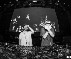 BREAKING: Ephwurd Drops Datsik, Will Move Forward As A Solo Act