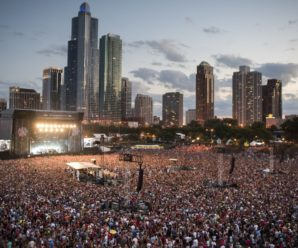 BREAKING: Lollapalooza Unleashes Stacked 2018 Lineup