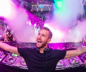 Calvin Harris Just Sneakily Revealed His Next Single & It's BIG