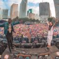 Clear Bags, Snipers & Armored Vehicles–Ultra Ramps Up Security