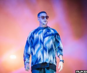 "DJ Snake Debuts New Single At Ultra ""When The Light's Down"""