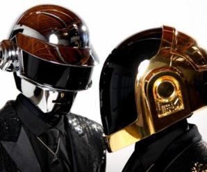 "Daft Punk ""Leak"" Has Fans Hopeful For Ultra Performance"