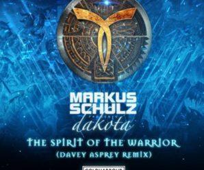 Dakota – The Spirit of The Warrior (Davey Asprey Remix)