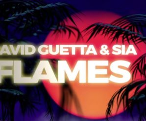 David Guetta Teams Up With Sia On Their 'Hot' New Release