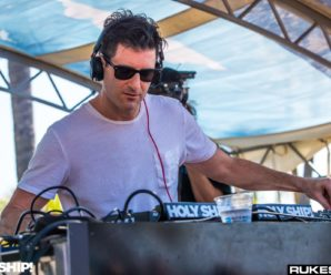 Destructo's New Cruise Ship Festival Has Already Sold Out
