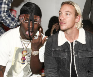 Diplo Drops New Collab with Lil Yachty Ahead of Upcoming EP