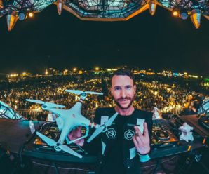 Don Diablo Speaks Out On Scalpers Reselling Tickets To His Shows