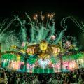 EDC Las Vegas 2018 Reveals The Full Stage Lineups