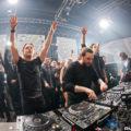 EDM Reacts To Swedish House Mafia's Reunion at Ultra 20