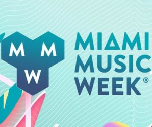 EDMTunes Miami Music Week Guide 2018: Sunday March 25th