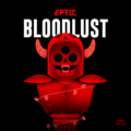 """Eptic Drops Heavy New Tune """"Bloodlust"""""""