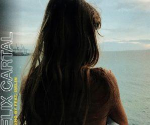 """Felix Cartel Releases Progressive House Track """"Walking By"""" Feat. Iselin"""