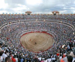 Former Barcelona Bullring To Host Nic Fanciulli, Steve Lawler & More