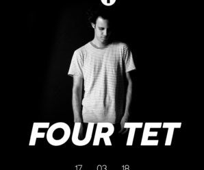 Four Tet Prepares Special Mix For BBC Radio 1 This Weekend